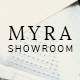 Myra  – Responsive HTML Email + StampReady, MailChimp & CampaignMonitor compatible files - ThemeForest Item for Sale