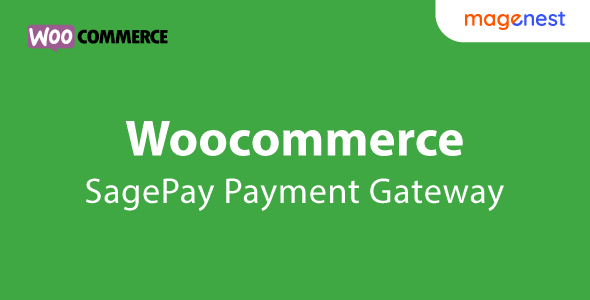 WooCommerce Sage Pay