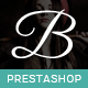 Beauty - Modern Responsive PrestaShop 1.7  Fashion Theme - ThemeForest Item for Sale