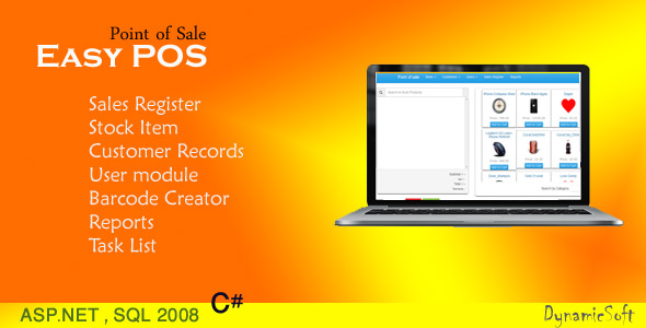 Web Pos Plugins, Code & Scripts from CodeCanyon