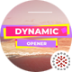 FCPX Dynamic Opener - VideoHive Item for Sale