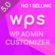 Wordpress Admin Theme - WPShapere - CodeCanyon Item for Sale