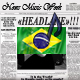 Brazil Football Cup - AudioJungle Item for Sale