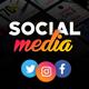 Social Media - Design for Posts - VideoHive Item for Sale