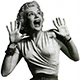 Vintage Woman Horror Scream - AudioJungle Item for Sale