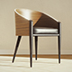 Enlight Furniture - Chair 01 - 3DOcean Item for Sale