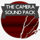 The Camera Sound Pack - AudioJungle Item for Sale