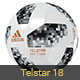 Telstar - World Cup Official Ball 2018 - 3DOcean Item for Sale