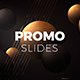 Spheres Product Promo 4K - VideoHive Item for Sale
