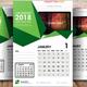 Calendar Temple - GraphicRiver Item for Sale