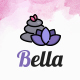 Bella - Spa & eCommerce PSD Template - ThemeForest Item for Sale