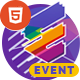 Event HTML    Emeet for Event, Conference and Meetup - ThemeForest Item for Sale