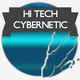 Hi-Tech Cybernetic Device Pack