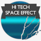Hi-Tech Space Effects Pack - AudioJungle Item for Sale