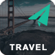 Travel - Responsive Email Template with Stamp Ready Builder Access - ThemeForest Item for Sale