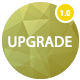 UPGRADE - Interior Design, Construction & Repair Services Template - ThemeForest Item for Sale