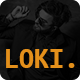 Loki - Simple Fashion Responsive PrestaShop 1.7 Theme - ThemeForest Item for Sale