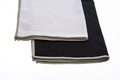 Black and white hand towel - PhotoDune Item for Sale