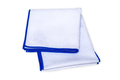Blue and white hand towel - PhotoDune Item for Sale