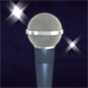 The Microphone - 3DOcean Item for Sale
