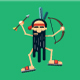 Indian Chief - GraphicRiver Item for Sale