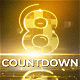 Countdown Gold - VideoHive Item for Sale