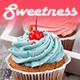 Sweetness - One Page WordPress Theme - ThemeForest Item for Sale