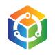 Cubelink Logo - GraphicRiver Item for Sale