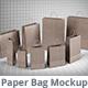 Shopping Paper Bag Mock-up - GraphicRiver Item for Sale