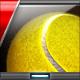 Tennis Ball Spot Light - GraphicRiver Item for Sale