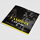 Fashion Catalog Template - GraphicRiver Item for Sale