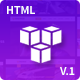 Nipone – Multipurpose Business HTML5 Template - ThemeForest Item for Sale