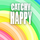 Cheerful Happy Logo Intro