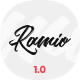 Ramio - Clean Coming Soon and Landing Page Template - ThemeForest Item for Sale