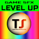 Level Up Game Pack - AudioJungle Item for Sale