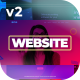 Website Promo - VideoHive Item for Sale
