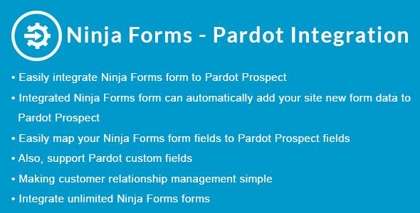 Find a pardot Wordpress Plugin on Scan WP