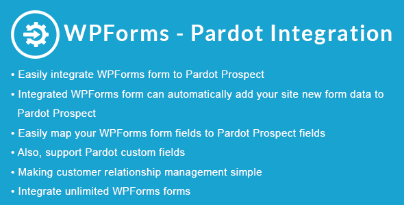 Find a pardot Wordpress Plugin on Scan WP