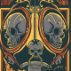 Skull Off Time - GraphicRiver Item for Sale