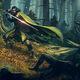Warrior Drama Epic Battle - AudioJungle Item for Sale