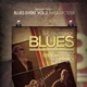 Blues Event Flyer / Poster Vol 2 - GraphicRiver Item for Sale