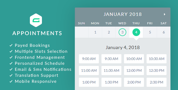Codecanyon | gAppointments - Appointment booking addon for Gravity Forms Free Download free download Codecanyon | gAppointments - Appointment booking addon for Gravity Forms Free Download nulled Codecanyon | gAppointments - Appointment booking addon for Gravity Forms Free Download