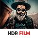 10 HDR Film Lightroom Presets - GraphicRiver Item for Sale