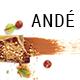 Andé - Elegant Restaurant Theme - ThemeForest Item for Sale