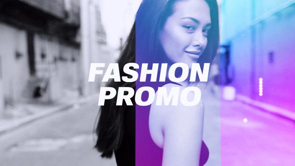 Fashion Event Opener