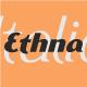 Ethna Italic - GraphicRiver Item for Sale