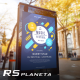 RS Billboard Mockups - GraphicRiver Item for Sale