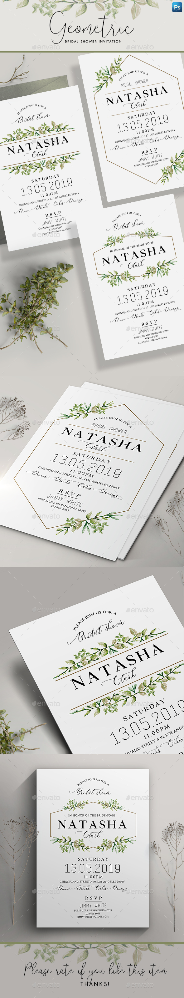 Wedding Card Designs & Templates from GraphicRiver