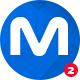 Melvin - Multilingual Responsive Admin - ThemeForest Item for Sale