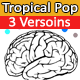 Tropical Summer Pop - AudioJungle Item for Sale